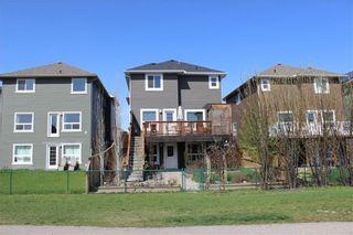 Photo 36: 64 EVERHOLLOW Street SW in Calgary: Evergreen Detached for sale : MLS®# C4225108