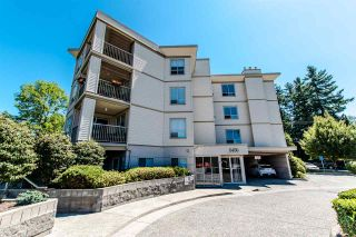 """Photo 1: 304 5450 208 Street in Langley: Langley City Condo for sale in """"Montgomery Gate"""" : MLS®# R2410335"""