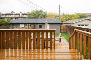 Photo 27: 711 7th Street East in Saskatoon: Haultain Residential for sale : MLS®# SK871051
