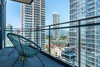 """Photo 26: 1708 6098 STATION Street in Burnaby: Metrotown Condo for sale in """"STATION SQUARE"""" (Burnaby South)  : MLS®# R2601088"""