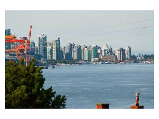 """Photo 9: 318 2366 WALL Street in Vancouver: Hastings Condo for sale in """"LANDMARK MARINER"""" (Vancouver East)  : MLS®# V1031253"""