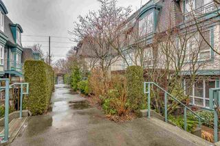 """Photo 18: 15 288 ST. DAVIDS Avenue in North Vancouver: Lower Lonsdale Townhouse for sale in """"ST. DAVID'S LANDING"""" : MLS®# R2232167"""