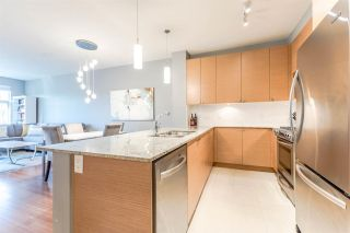 Photo 2: 306 101 MORRISSEY ROAD in Port Moody: Port Moody Centre Condo for sale : MLS®# R2241419