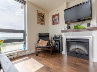 """Photo 5: 1803 1 RENAISSANCE Square in New Westminster: Quay Condo for sale in """"The Q"""" : MLS®# R2579604"""