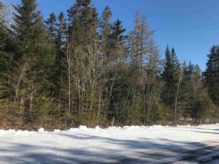 Photo 1: Lot 11 Jared Road in Harmony: 104-Truro/Bible Hill/Brookfield Vacant Land for sale (Northern Region)  : MLS®# 202105545