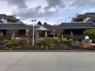 "Main Photo: 111 13965 16 Avenue in Surrey: Sunnyside Park Surrey Condo for sale in ""White Rock Village"" (South Surrey White Rock)  : MLS®# R2553785"