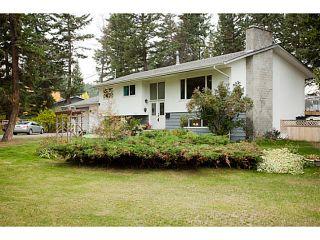 Photo 1: 909 BEGBIE Crescent in Williams Lake: Esler/Dog Creek House for sale (Williams Lake (Zone 27))  : MLS®# N240826