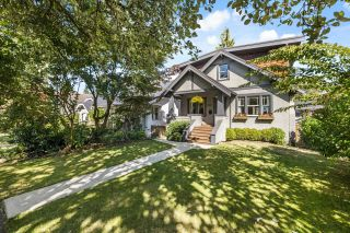 """Main Photo: 2081 NAPIER Street in Vancouver: Grandview Woodland House for sale in """"COMMERCIAL DRIVE"""" (Vancouver East)  : MLS®# R2617057"""