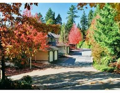 Main Photo: 795 NOONS CREEK Drive in Port Moody: North Shore Pt Moody Townhouse for sale : MLS®# V618450