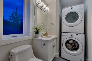 Photo 12: 1232 E 11TH Avenue in Vancouver: Mount Pleasant VE 1/2 Duplex for sale (Vancouver East)  : MLS®# R2246645