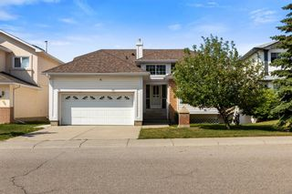 Main Photo: 39 Arbour Ridge Way NW in Calgary: Arbour Lake Detached for sale : MLS®# A1128603