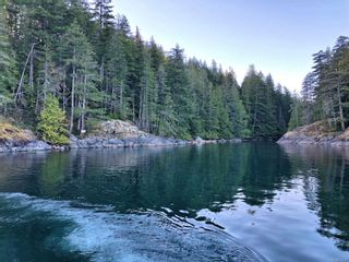 Photo 1: Lot 62 Busby Island in : Isl Small Islands (Campbell River Area) Land for sale (Islands)  : MLS®# 877382
