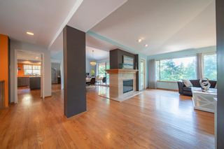 Photo 3: 4880 HEADLAND Drive in West Vancouver: Caulfeild House for sale : MLS®# R2606795