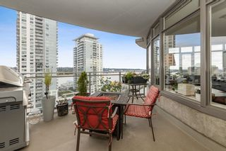 """Photo 18: 1801 898 CARNARVON Street in New Westminster: Downtown NW Condo for sale in """"AZURE"""" : MLS®# R2525774"""