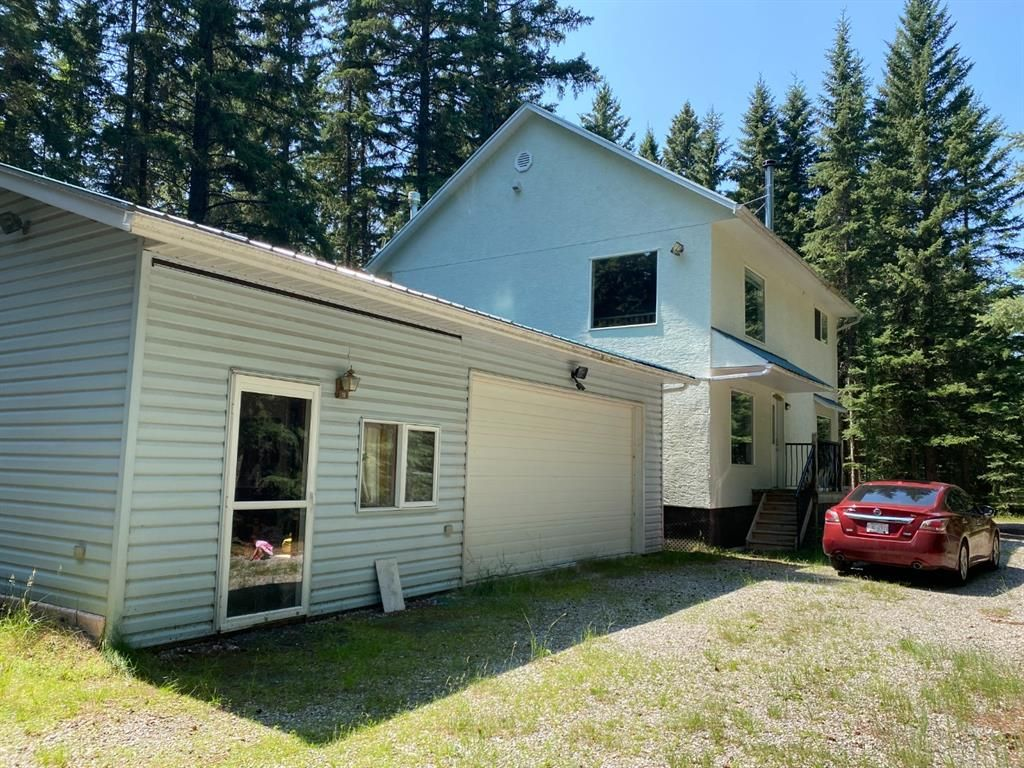 Main Photo: 32375 Range Road 62 Road: Rural Mountain View County Detached for sale : MLS®# A1139320