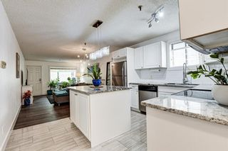 Main Photo: 1 2440 14 Street SW in Calgary: Upper Mount Royal Apartment for sale : MLS®# A1142467