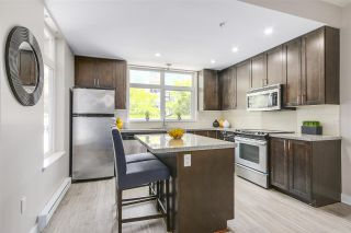 "Photo 9: 108 2368 MARPOLE Avenue in Port Coquitlam: Central Pt Coquitlam Condo for sale in ""RIVER ROCK LANDING"" : MLS®# R2186296"