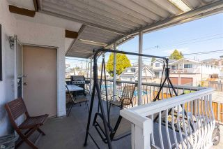 Photo 16: 5794 LANARK Street in Vancouver: Knight House for sale (Vancouver East)  : MLS®# R2566393