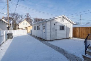 Photo 18: 117 Rosseau Avenue West in Winnipeg: West Transcona Residential for sale (3L)  : MLS®# 1932594