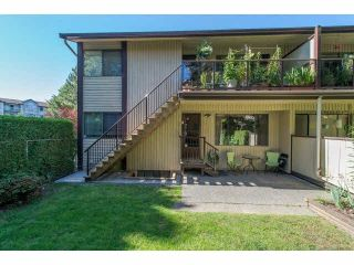 """Photo 19: 1 2962 NELSON Place in Abbotsford: Central Abbotsford Townhouse for sale in """"WILLBAND CREEK"""" : MLS®# F1443455"""