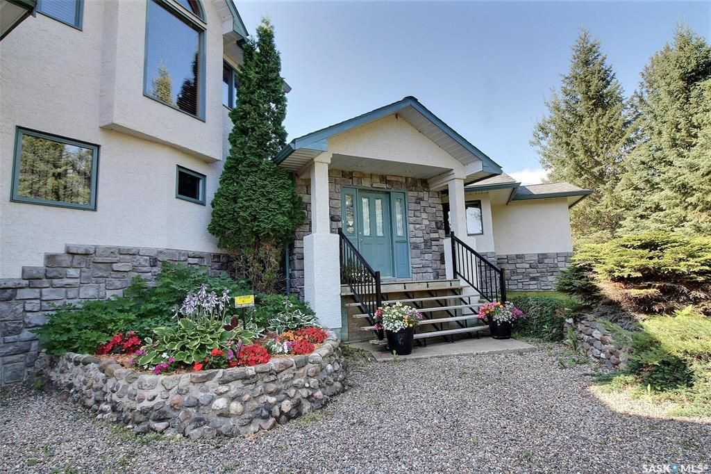 Main Photo: 291 Southshore Drive in Emma Lake: Residential for sale : MLS®# SK821668