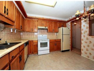 """Photo 2: # 209 33490 COTTAGE LN in Abbotsford: Central Abbotsford Condo for sale in """"Cottage Lane"""""""