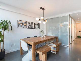 """Photo 10: 274 E 2ND Avenue in Vancouver: Mount Pleasant VE Townhouse for sale in """"JACOBSEN"""" (Vancouver East)  : MLS®# R2572730"""