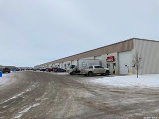 Photo 2: 240 105 Marquis Court in Saskatoon: North Industrial SA Commercial for sale : MLS®# SK839129