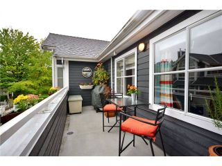 "Photo 9: 223 2960 E 29TH Avenue in Vancouver: Collingwood VE Condo for sale in ""HERITAGE GATE"" (Vancouver East)  : MLS®# V913004"