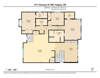 Photo 31: 4711 Norquay Drive NW in Calgary: North Haven Detached for sale : MLS®# A1080098