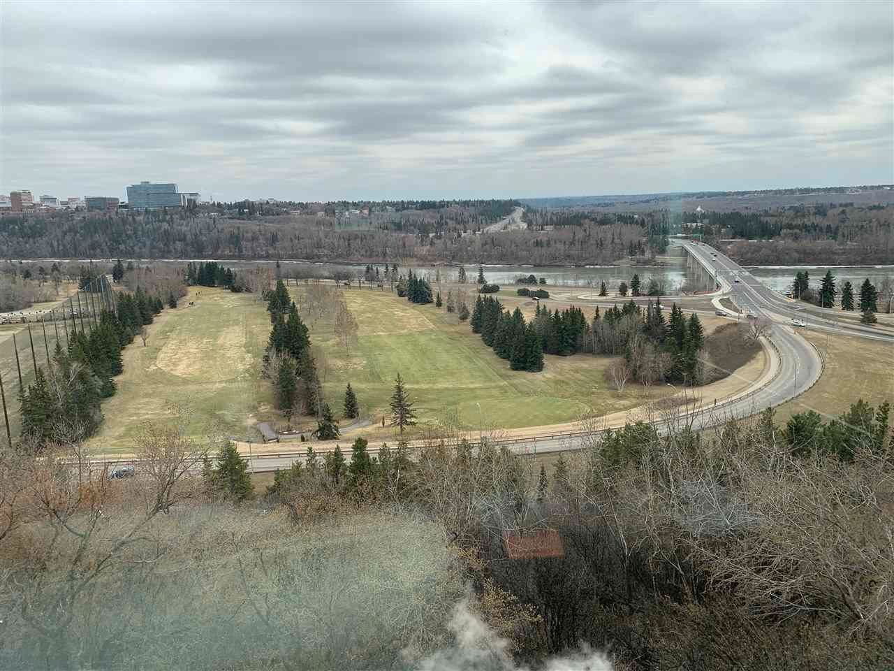 Main Photo: 502 12303 JASPER Avenue in Edmonton: Zone 12 Condo for sale : MLS®# E4240850
