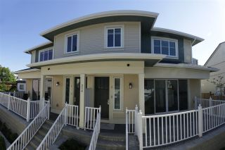 Photo 4: 1 214 W 6TH Street in North Vancouver: Lower Lonsdale 1/2 Duplex for sale : MLS®# R2306232