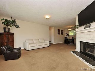 Photo 5: 9619 Barnes Pl in SIDNEY: Si Sidney South-West House for sale (Sidney)  : MLS®# 641441