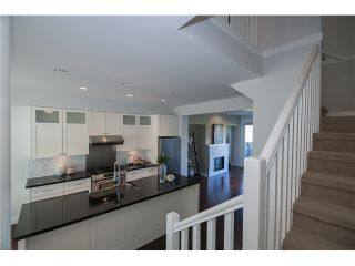 Photo 11: 5969 OAK ST in Vancouver: South Granville Condo for sale (Vancouver West)  : MLS®# V1048800