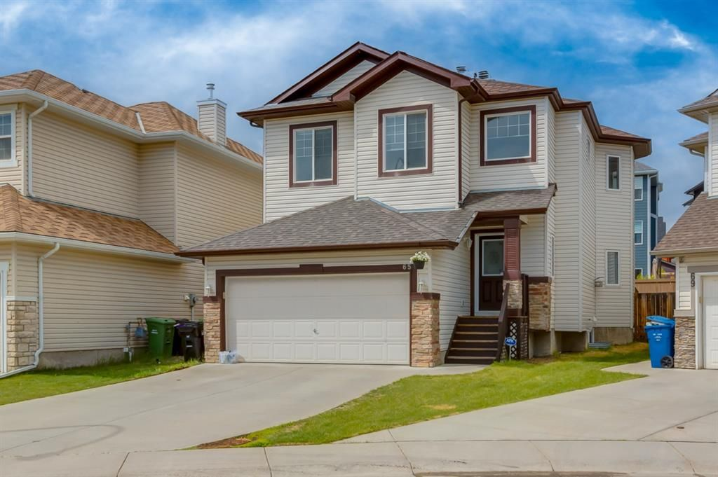Main Photo: 65 Tuscany Ridge Mews NW in Calgary: Tuscany Detached for sale : MLS®# A1152242