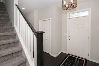 Photo 2: 38 AUBURN SPRINGS Close SE in Calgary: Auburn Bay Detached for sale : MLS®# C4203889