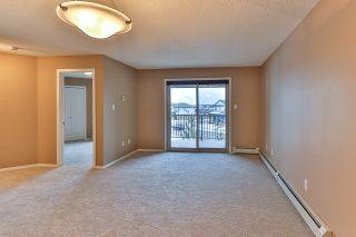 Photo 4: 209 270 MCCONACHIE Drive in Edmonton: Zone 03 Condo for sale : MLS®# E4225834