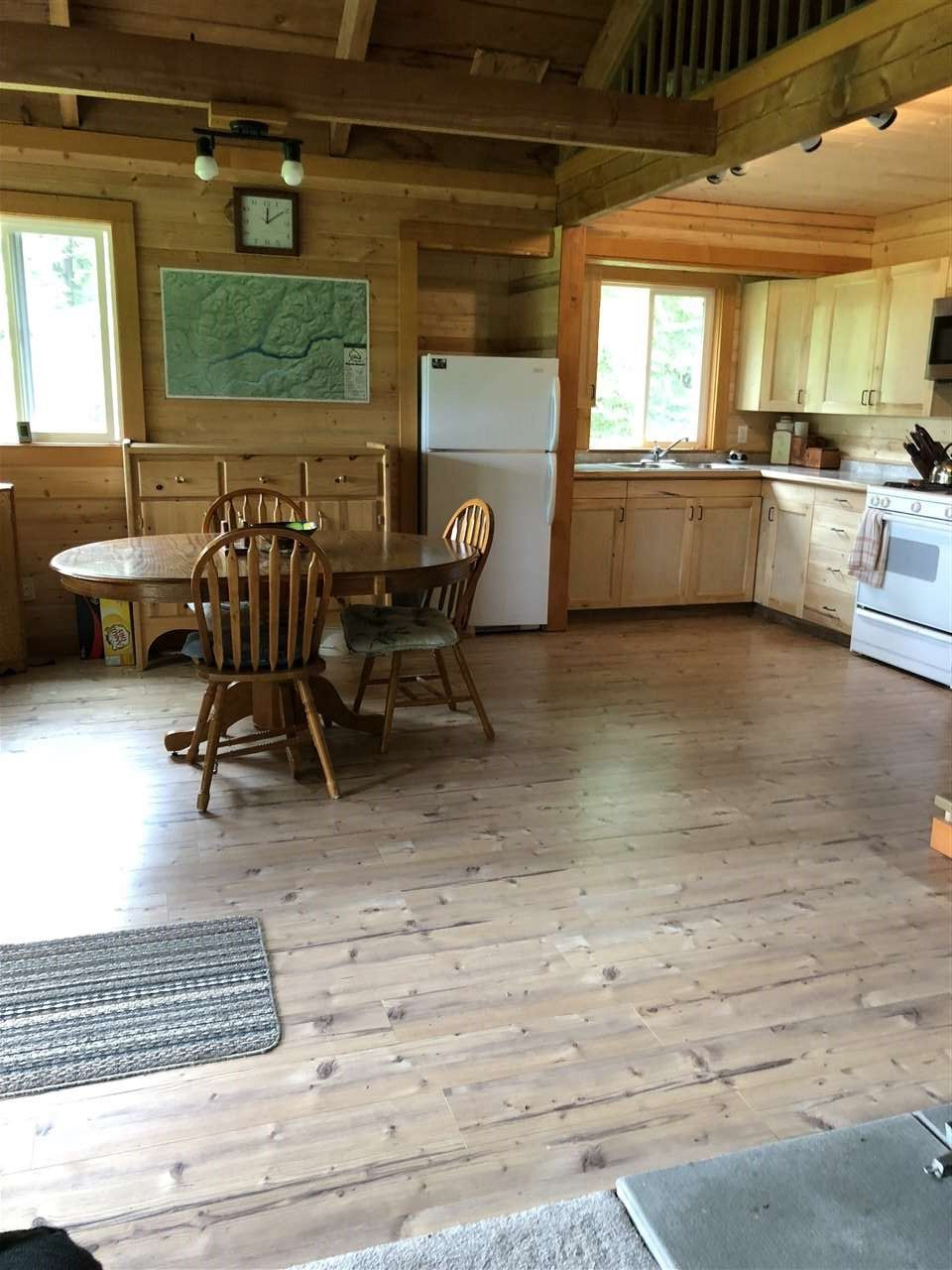 Photo 3: Photos: 5660 MARSHALL CREEK Road: Horsefly House for sale (Williams Lake (Zone 27))  : MLS®# R2277044