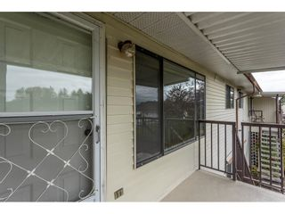"""Photo 28: 63 32959 GEORGE FERGUSON Way in Abbotsford: Central Abbotsford Townhouse for sale in """"OAKHURST"""" : MLS®# R2612971"""