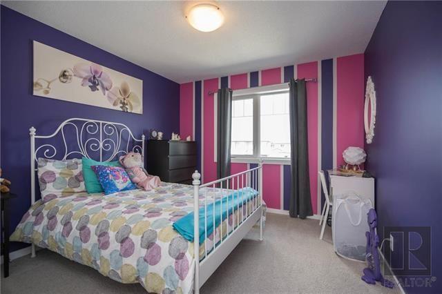 Photo 12: Photos: 22 Heartleaf Lane in Winnipeg: Sage Creek Residential for sale (2K)  : MLS®# 1820558