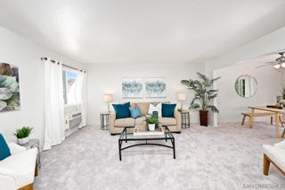 Photo 14: MISSION VALLEY Townhouse for sale : 2 bedrooms : 8039 Caminito De Pizza #J in San Diego