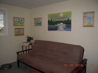 """Photo 7:  in Sechelt: Sechelt District House for sale in """"TSAWCOME"""" (Sunshine Coast)  : MLS®# R2466558"""