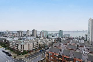 """Photo 11: 1004 110 W 4TH Street in North Vancouver: Lower Lonsdale Condo for sale in """"Ocean Vista"""" : MLS®# V1064445"""