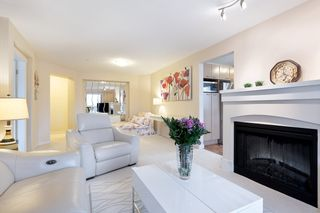 """Photo 8: 210 2958 SILVER SPRINGS Boulevard in Coquitlam: Westwood Plateau Condo for sale in """"TAMARISK"""" : MLS®# R2536645"""