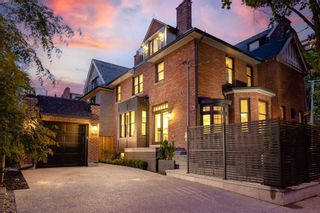 Photo 2: 70 Lowther Avenue in Toronto: Annex House (3-Storey) for sale (Toronto C02)  : MLS®# C5365768