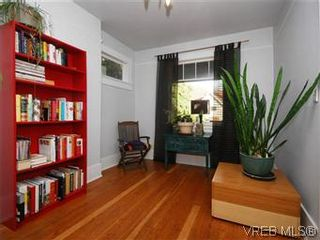 Photo 6: 322 Irving Rd in VICTORIA: Vi Fairfield East House for sale (Victoria)  : MLS®# 589580