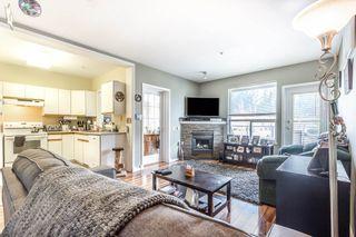 """Photo 2: 202 1203 PEMBERTON Avenue in Squamish: Downtown SQ Condo for sale in """"Eagle Grove"""" : MLS®# R2349067"""
