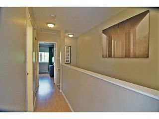 """Photo 13: 25 123 SEVENTH Street in New Westminster: Uptown NW Townhouse for sale in """"Royal City Terrace"""" : MLS®# V1124217"""