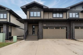 Main Photo: 13 208 Sparrow Hawk Drive: Fort McMurray Row/Townhouse for sale : MLS®# A1126593