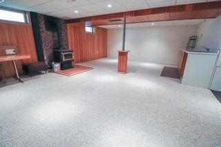 Photo 31: 2315 Knowles Avenue in Winnipeg: Residential for sale (3J)  : MLS®# 202016116
